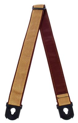 50PLB06 Guitar Strap Tweed