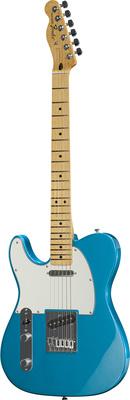 Fender Std Telecaster LH MN LPB