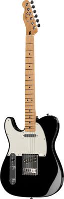 Fender Std Telecaster LH MN BK
