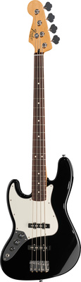 Fender Std Jazz Bass LH RW BK