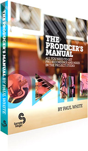 Sample Magic The Producer's Manual