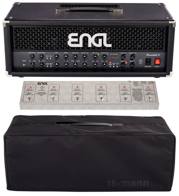 Engl Powerball II E645/2 Bundle
