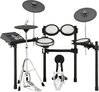 DTX700K Compact E Drum Set