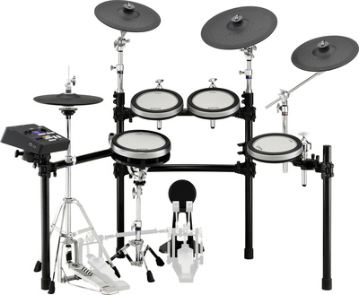 DTX750K Kit E Drum Set