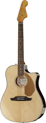 Fender Sonoran SCE NA
