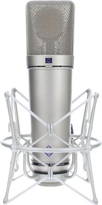 Neumann U87 Ai Studio Set ni B-Stock
