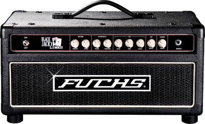 Fuchs The Blackjack-21 MKII