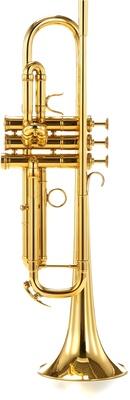 Adams A5 FG-GL Bb- Trumpet