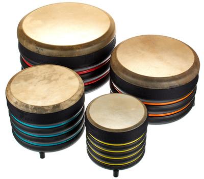 E1u Percussion Drum Set