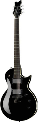 Kramer Guitars Assault 220+ Black