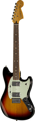 Fender Pawn Shop Mustang 3TSB
