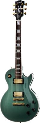 Gibson Les Paul Custom TV Inv. Green