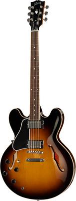 Gibson ES335 Dot Plain VSB LH
