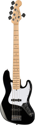 Fender AM Std J-Bass V MN BLK