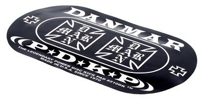 210DKIC Bass Drum Doublepad