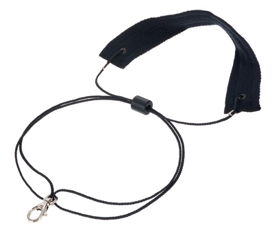 6160 Strap for Bass Recorders