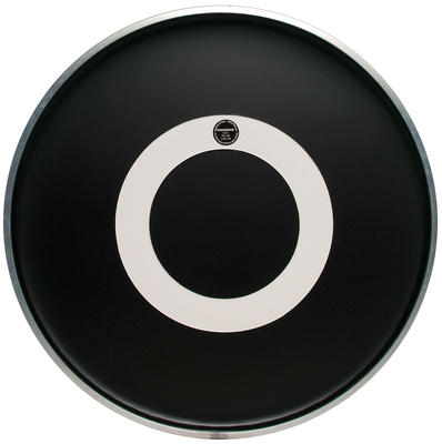 20 Regulator Black Bass Drum