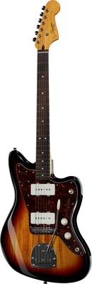 Fender SQ Vintage Mod Jazzmaster 3TSB