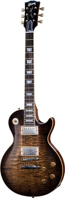 Gibson Les Paul 59 FMLB Quilt VOS HPT