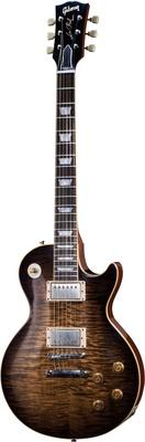 Gibson Les Paul 59 FMLB Quilt VOS HPT