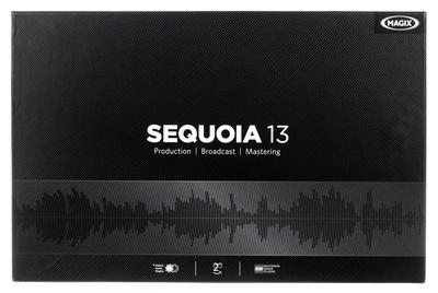 Magix Sequoia 12 D Edu