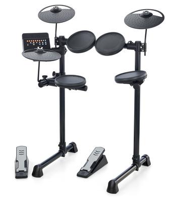 DTX400K Compact E Drum Set