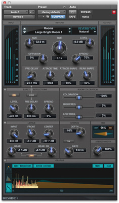 Avid Plug-in Activation Card Tier 3