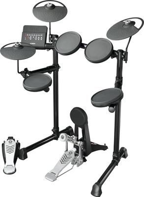 DTX430K Compact E Drum Set