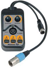 American DJ Remote FS-DMX-T FS-1200/1700HD