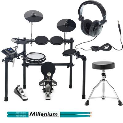 MPS 500 E Drum Set Bundle