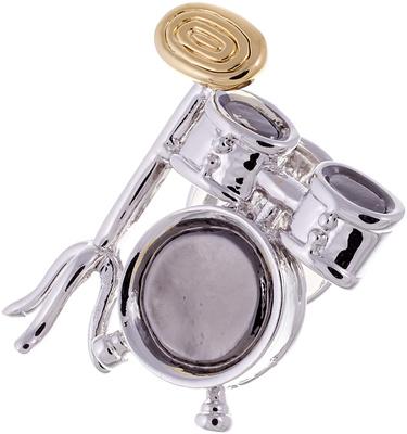 Pin Drum Set
