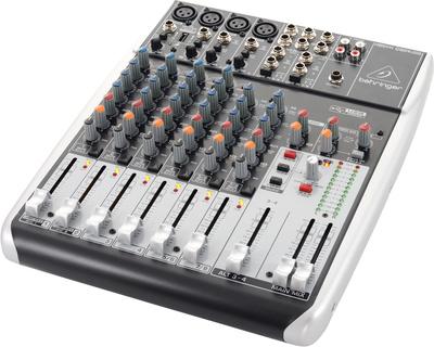Behringer catgorie sonorisation professionnelle - Table de mixage professionnelle studio ...