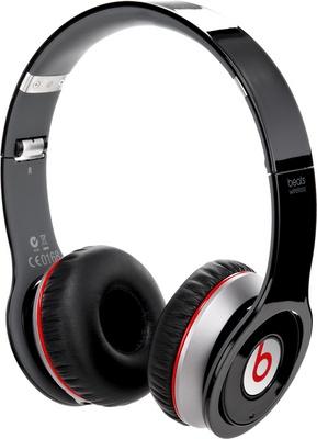 Beats By Dr. Dre Beats Wireless Black