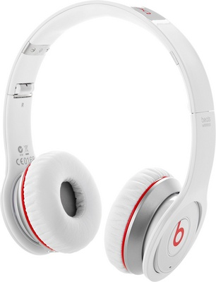 Beats By Dr. Dre Beats Wireless White