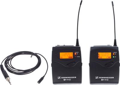 Sennheiser EW 112-P G3 / G-Band