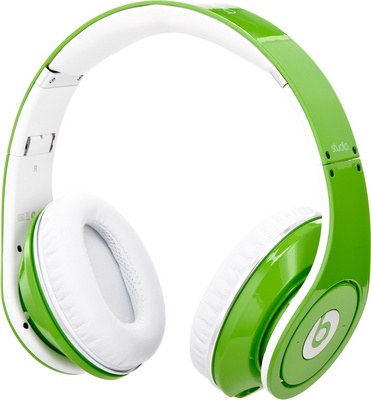 Beats By Dr. Dre Beats Studio Green