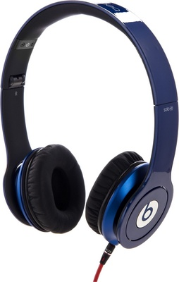 Beats By Dr. Dre Beats Solo HD Dark Blue