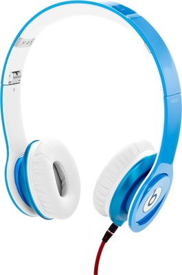 Beats By Dr. Dre Beats Solo HD Light Blue