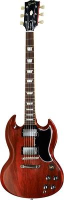 Gibson SG Standard FC VOS 2013