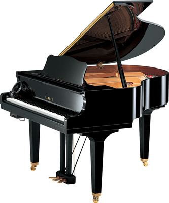Yamaha GB1 K SG2 PE Grand Piano