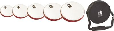 TFD 5PK Freest Frame Drum Set