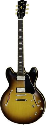 Gibson 1963 ES-335TD Historic Burst