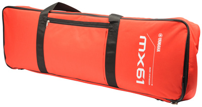 Yamaha MX 61 Bag Red