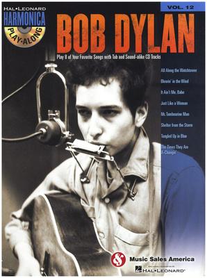 Harmonica Play Bob Dylan