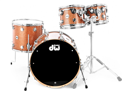 DW Finish Ply Champagne Gl. SSC+
