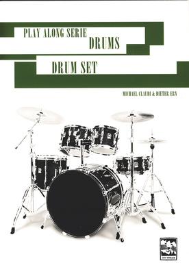 Play Along Series Drum Set 1
