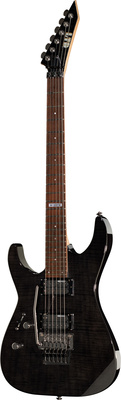ESP LTD M-100FM STBK lefth B-Stock