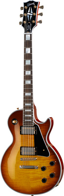 Gibson Les Paul Custom Figured IT HPT