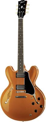 Gibson ES335 59 Navelina Gold Sparkle
