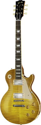 Gibson 1959 Les Paul FBS VOS